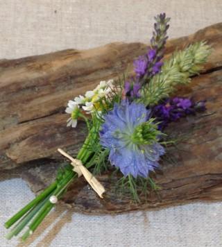 Wedding Accessories small floral spray