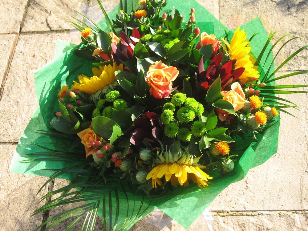 Personal Bouquet